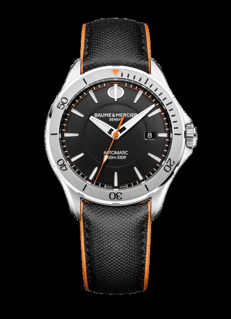 meilleure sélection b8735 83333 Clifton 10338 - prix montre Baume et Mercier | Harrison Paris